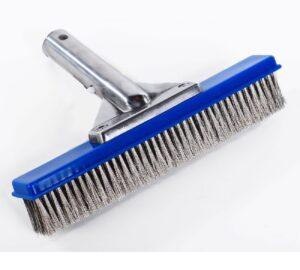 cepillo de acero 10 pulgadas