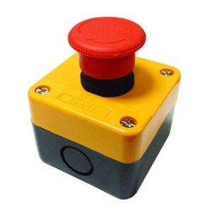 boton de parada