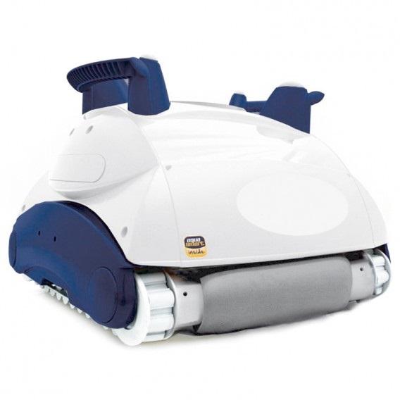 robot para piscinas