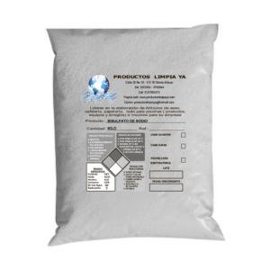 bisulfato de sodio