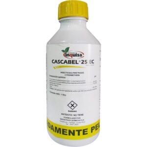 insecticida cipermetrina