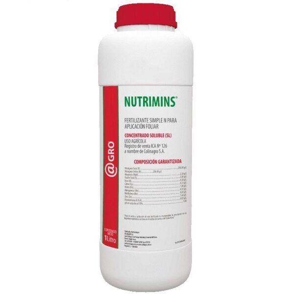 fertilizante nutrimins